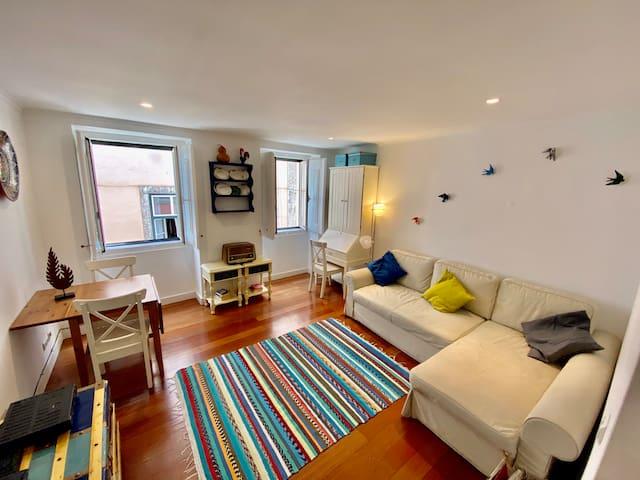 Bairro Alto Cute Apartment, Central