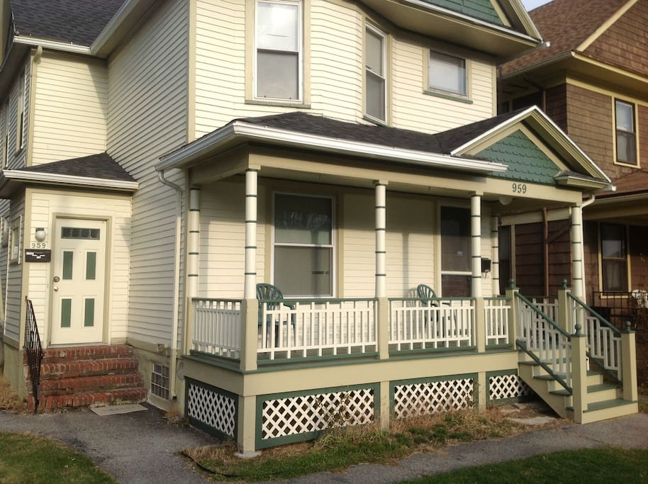 floor 2 bedroom half house apartments for rent in rochester new