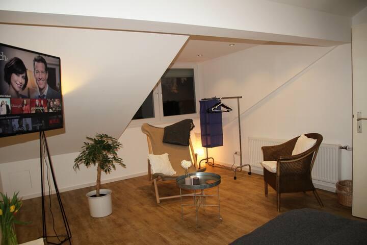 Wohlfühlquartier für München-City-Trip oder Messe!