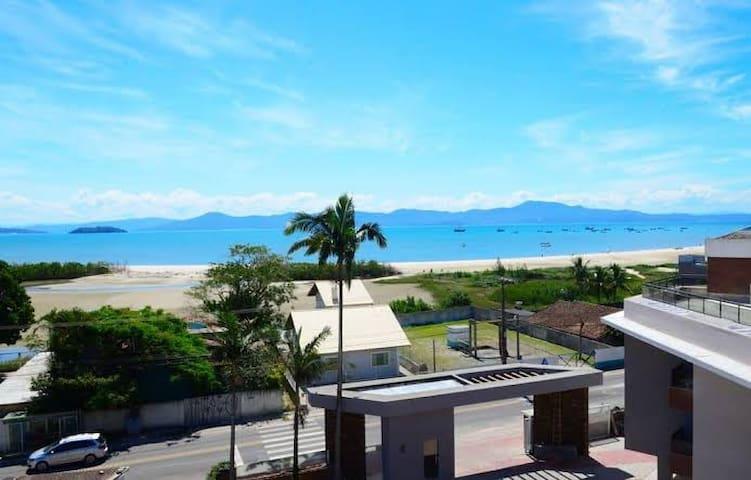 Costa Esmeralda em Ponta das Canas