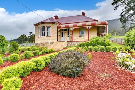 Harry Nations' - Huonville - House