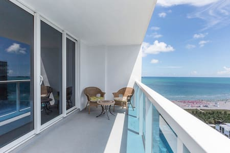 SEPT SALE! Oceanfront PENTHOUSE