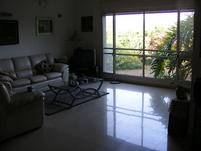 beautiful house - Kfar Bin Nun - Casa