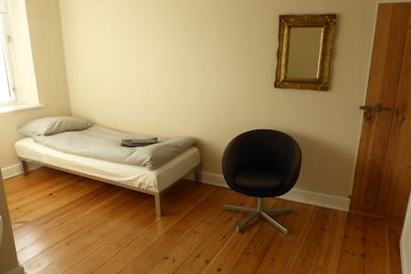 Great room in an excellent location - Apartment