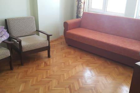 ÇINARCIK MERKEZDE GÜNLÜK DAİRE - Çınarcık - Lägenhet