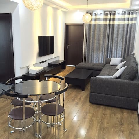 Is located in the south lake - Wuhan - Apartemen