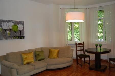 Cozy apartment with good location - Jõhvi - Apartment
