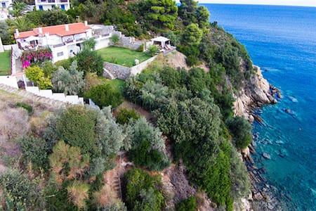 Villa bienvenue - Skiathos - Kanapitsa