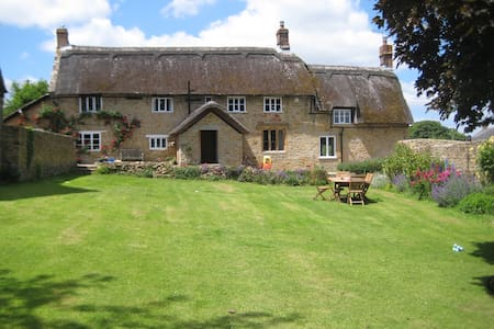 The Cottage, Parsonage Farmhouse - Dinnington - Ev
