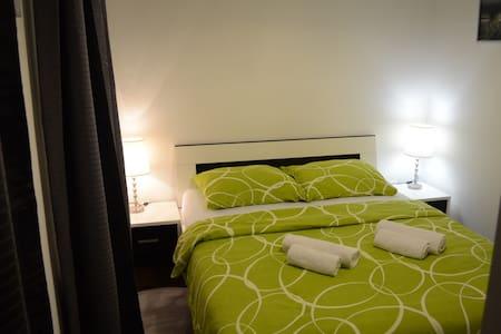 Apartment Meli-Zagreb east(Sesvete) - Sesvete - Lakás