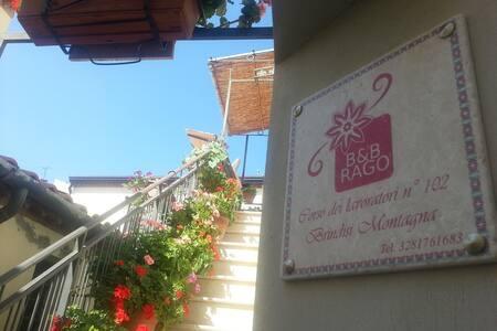 B&B Rago - Brindisi Montagna - Wohnung