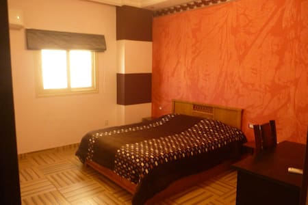 Room type: Private room Property type: Apartment Accommodates: 4 Bedrooms: 1 Bathrooms: 2.5