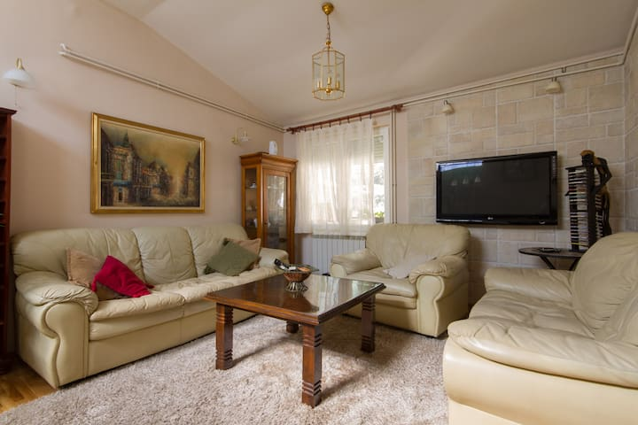 Charming,  duplex apartment! - Beograd - House