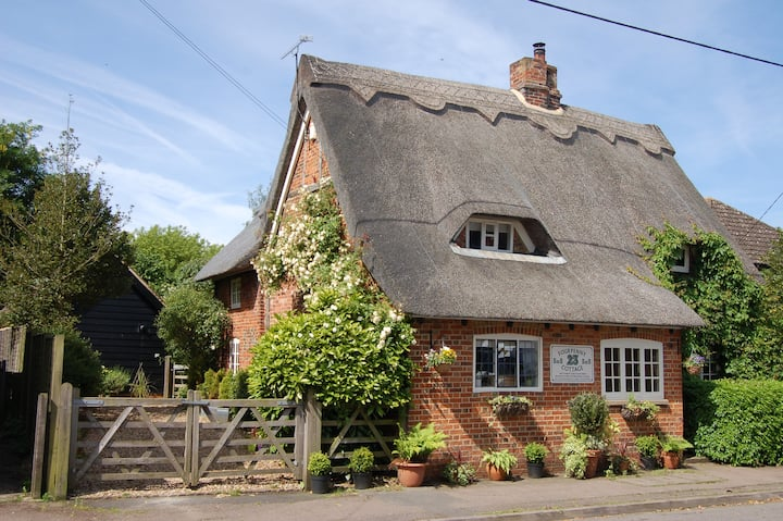 Fourpenny Cottage