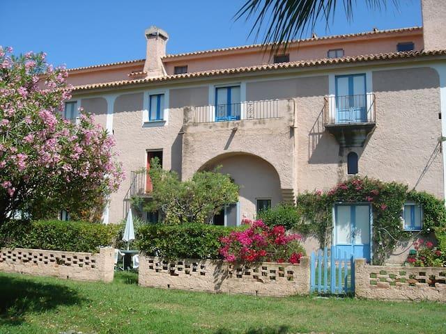 La Bruca, Scalea (Cosenza) - Menestalla - House
