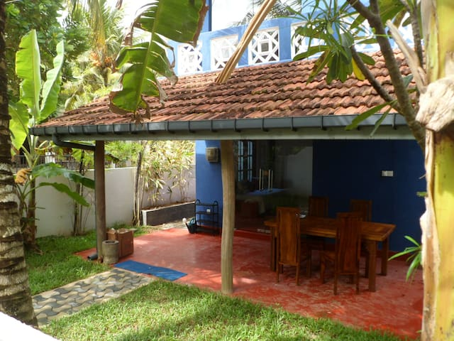 Maison de vacances, en bord de mer - Weligama - Casa