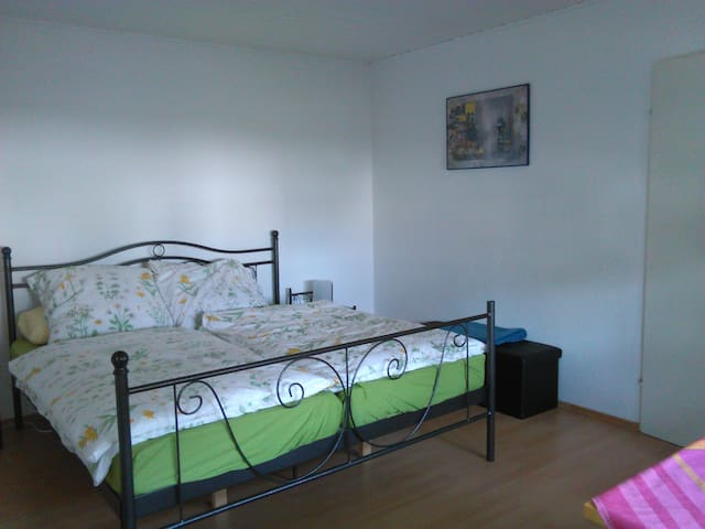 Cosy apartment, lovely surroundings - Korlingen - Pis