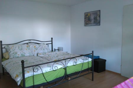 Cosy apartment, lovely surroundings - Korlingen