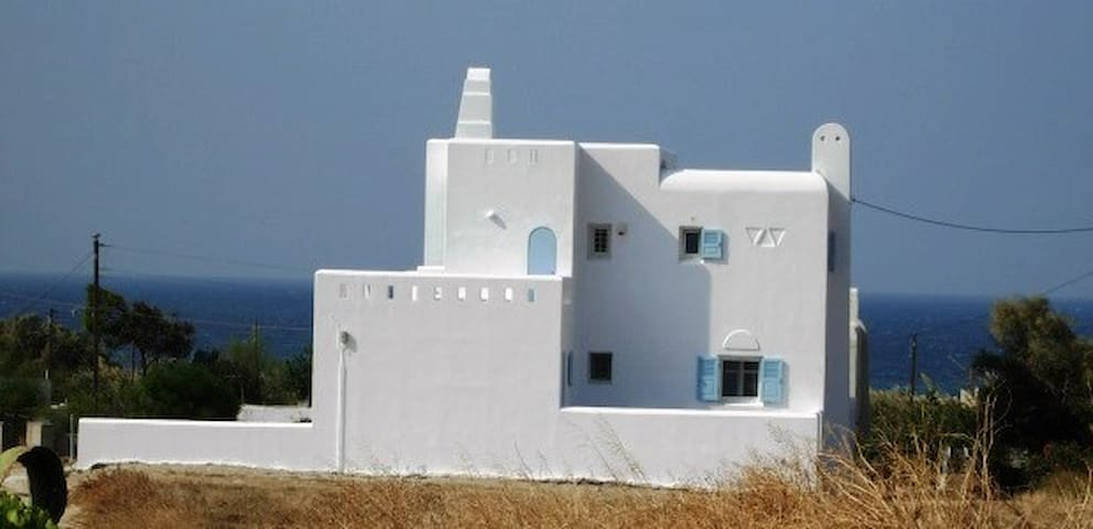 Homey - Kastraki - House