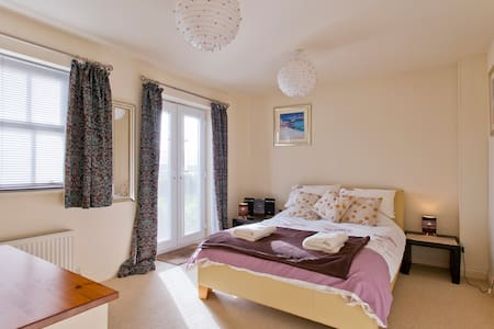 Lovely Apartment near beach. Wi Fi - Apartamento
