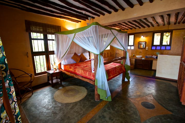 Villa deluxe - Bwejuu - Bed & Breakfast