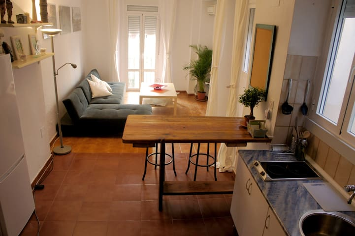 Penthouse in Center Seville - Sevilha - Apartamento