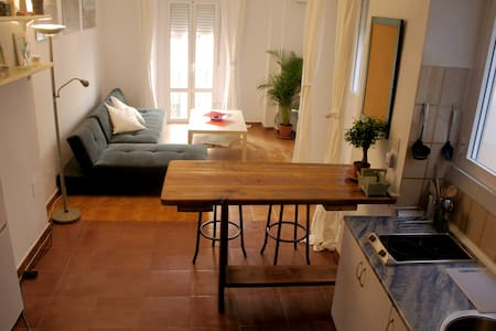 Penthouse in Center Seville - Sevilla - Wohnung