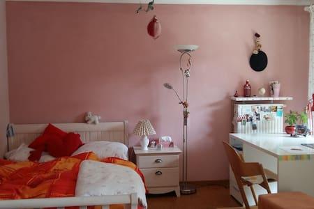 Room in house near Munich