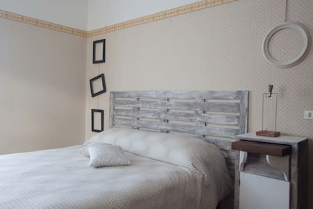 British - Ascoli Piceno - Bed & Breakfast