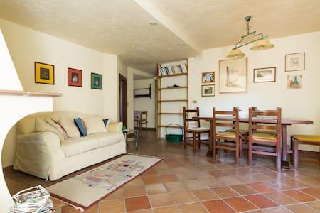 Mare e Relax in Sardegna per due - Donigala Fenughedu - Appartement