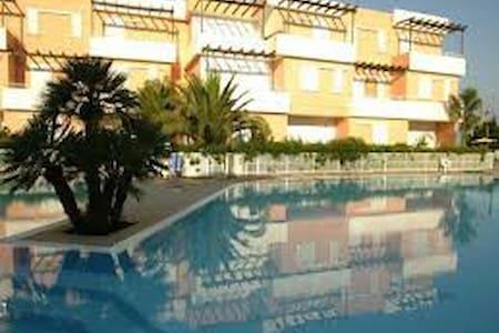 Tramonti Residence - Sant'Isidoro