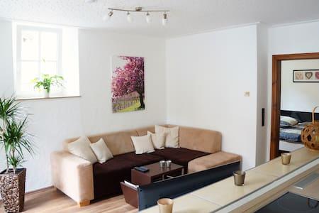 Ferienwohnung Familie Kranz - Ürzig - Apartamento