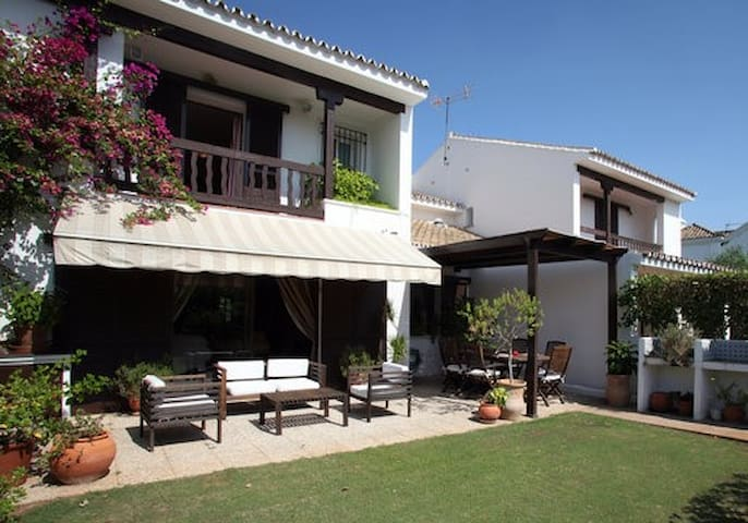 Double bedroom in Sotogrande - San Roque