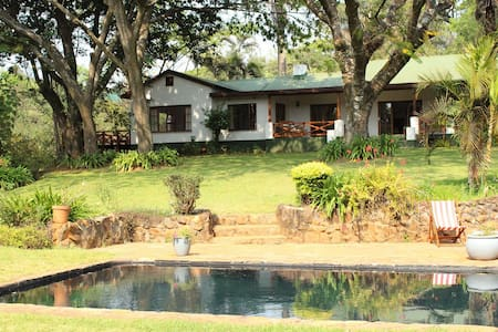 Softwaters Farm Guesthouse - Louis Trichardt