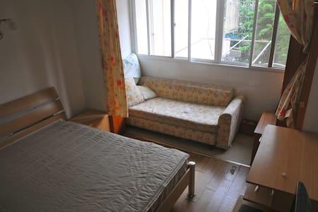 华师大环球港旁公寓 Cozy apartment near ECNU - Apartment