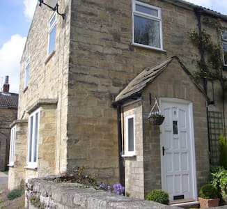Romantic Yorkshire Stone Cottage - Clifford - Hus