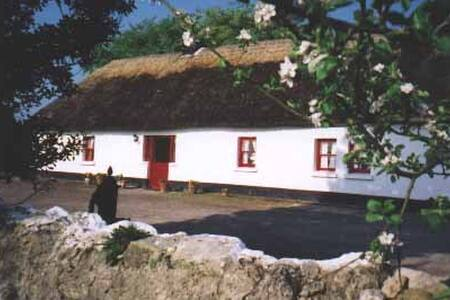 Thatched Cottage in Adare - Adare - 一軒家