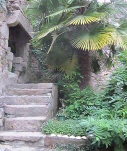 maison ancienne de caractère - Haus