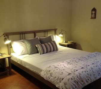 Hideaway apartment with wifi - Caccamo - Apartamento