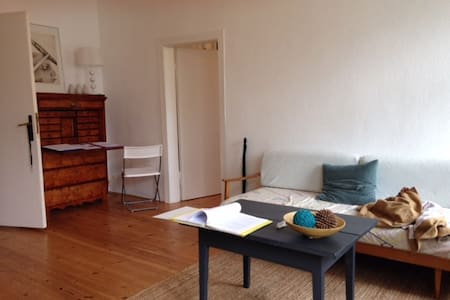 2-bedroom in Berlin Mitte