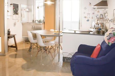 S.Nicola guesthouse - city center - Bari