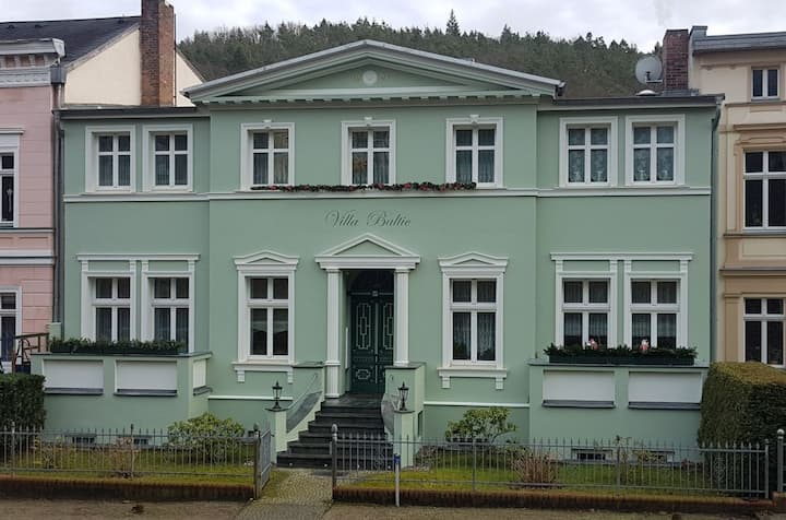Villa Baltic Bad Freienwalde