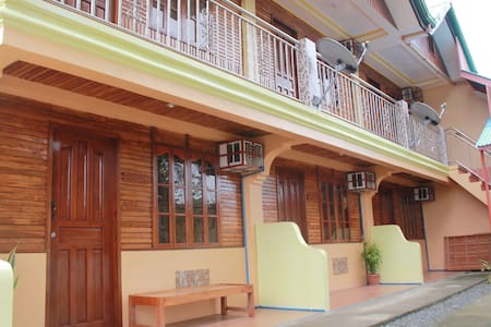 Woodside Roger's Residence - Puerto Princesa - Appartement