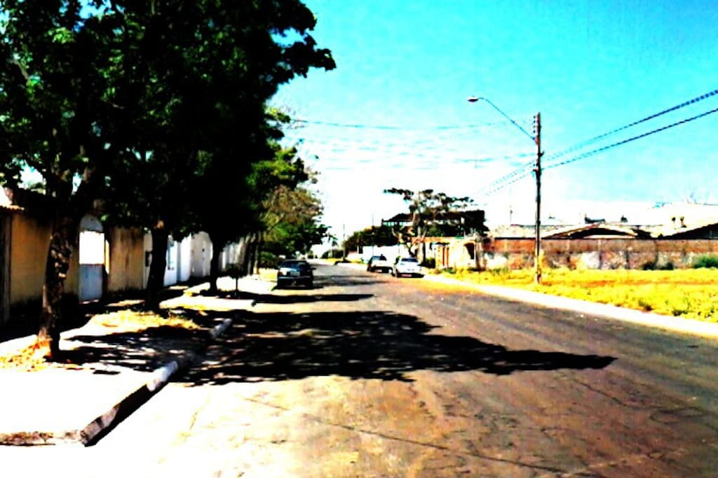 Rua do Local