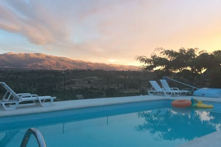 Casa dos Sonhos @ Quinta da Estrela