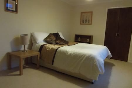 Falkirk - great transport links - Camelon - Appartement