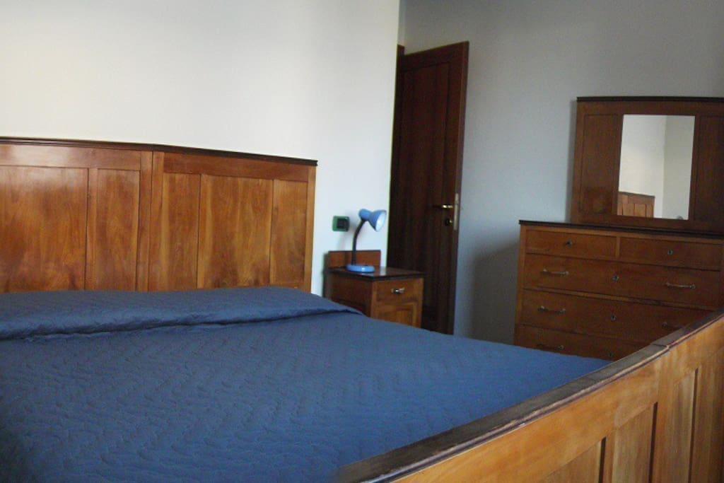 Camera da letto Monet