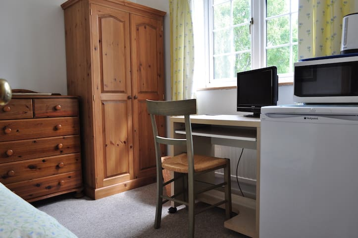 Bedsit rooms in Wantage - Wantage - Hus
