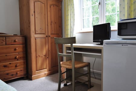 Bedsit rooms in Wantage - Wantage - Rumah