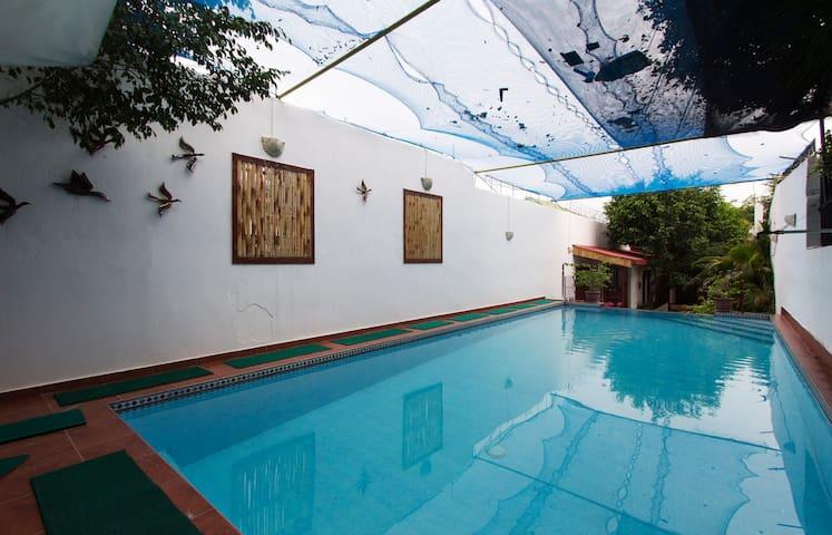 Mactan Island Beautiful Villa Suite - Cidade de Lapu-Lapu - Apartamento